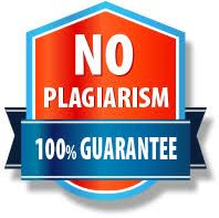 plagiarism free papers